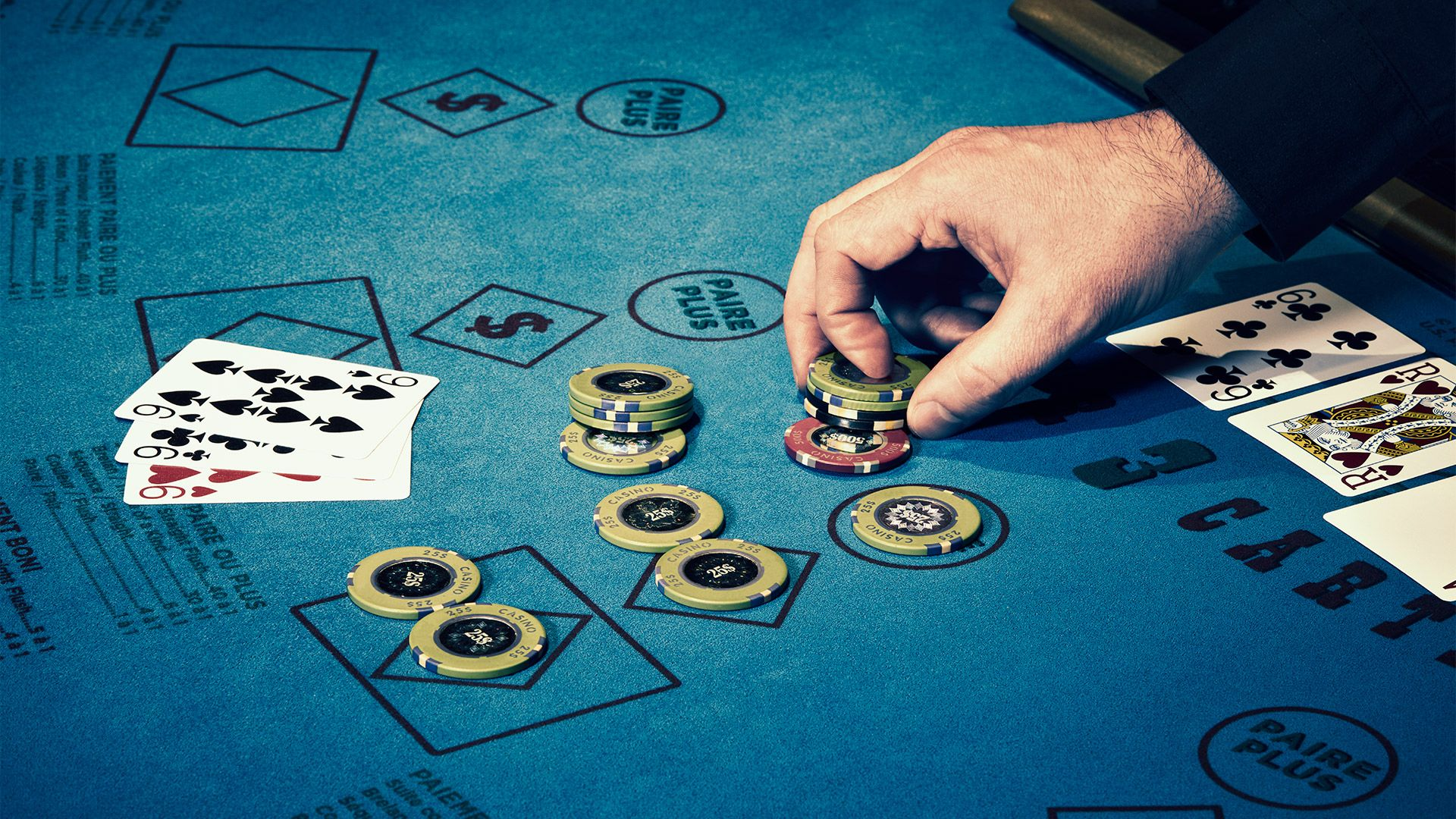 How to play craps pdf