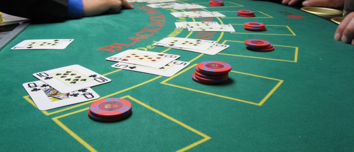 Online Gambling games offered by Online Gambling sites