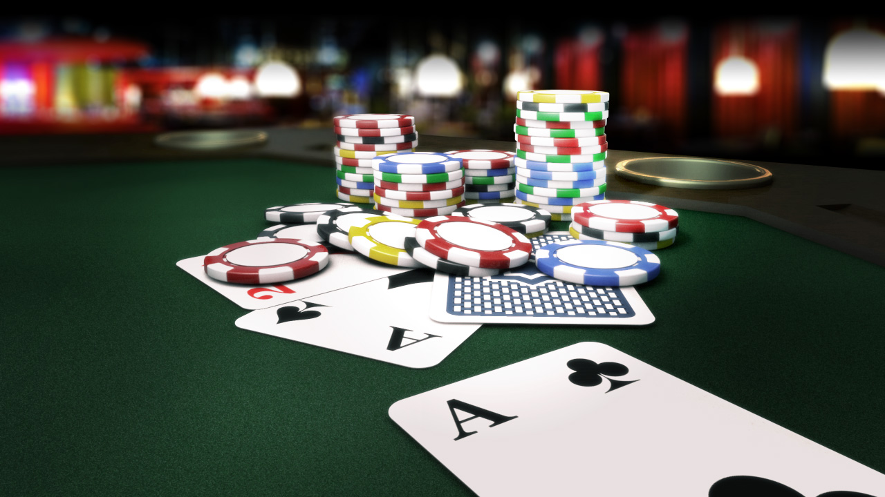 Enjoy the pleasure of playing casino on Vegas using online gambling sites
