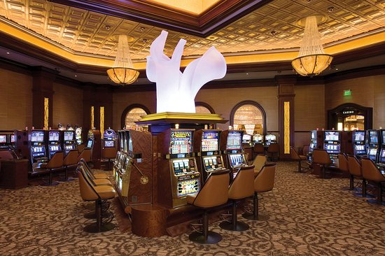 What is a slot game?