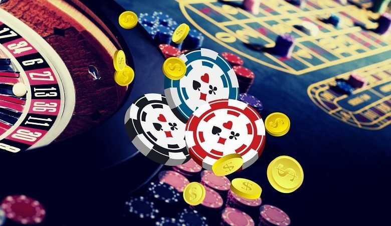 Main Advantages of Online Slot Machines and casino