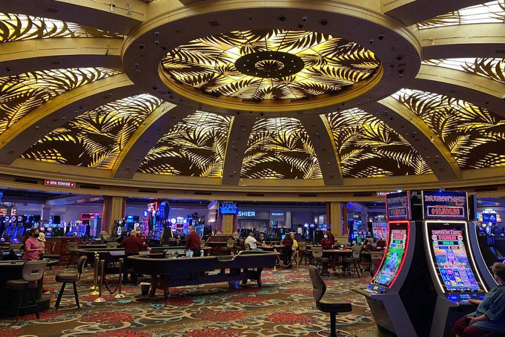 gambling games not on gamstop