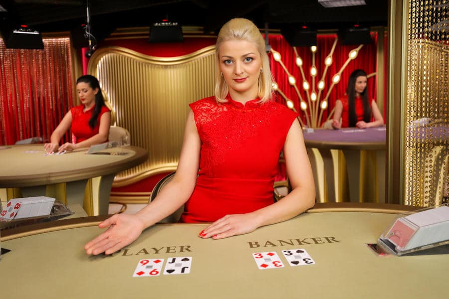 Baccarat Yet Another Example Of Online Excitement